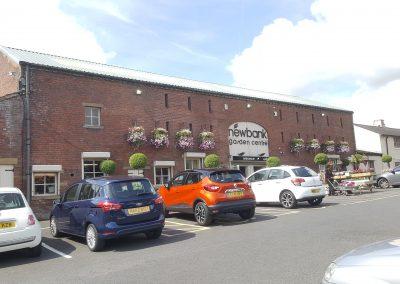 Newbank Garden Centre Bury
